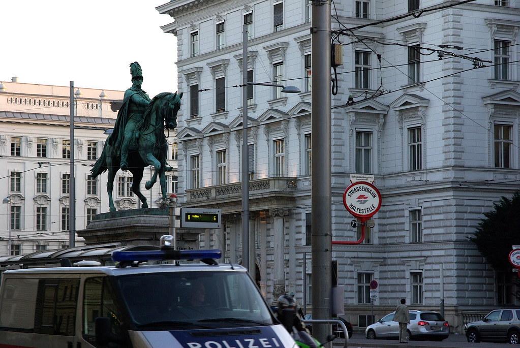 維也納+德國之旅