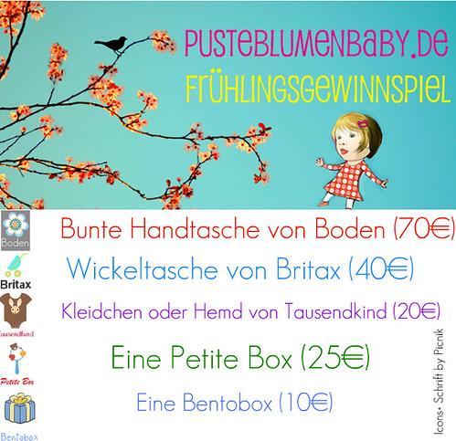 Gewinnspiel Bild (http://www.pusteblumenbaby.de/)