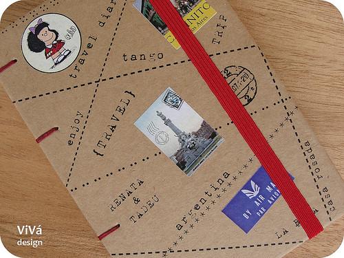 Travel Diary Mi Buenos Aires Querido