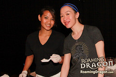 TEAM ROAMING DRAGON -GUESTS-FOOD BLOGGERS-GOURMET SYNDICATE -FRIENDS AND FAMILY-ROAMING DRAGON –BRINGING PAN-ASIAN FOOD TO THE STREETS – Street Food-Catering-Events – Photos by Ron Sombilon Photography-220-WEB