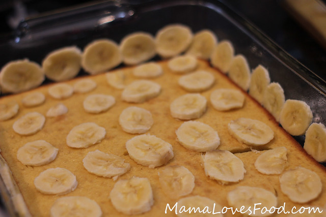 Banana Pudding, Party Style