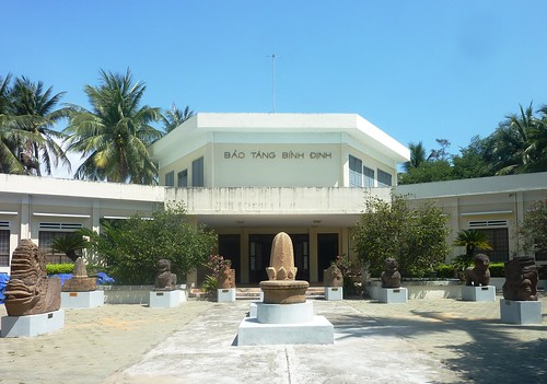 V-Cote Est-Quy Nhon-Musee (3)