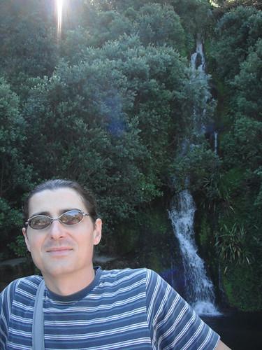 Waterfall Steven