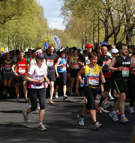 Runners I