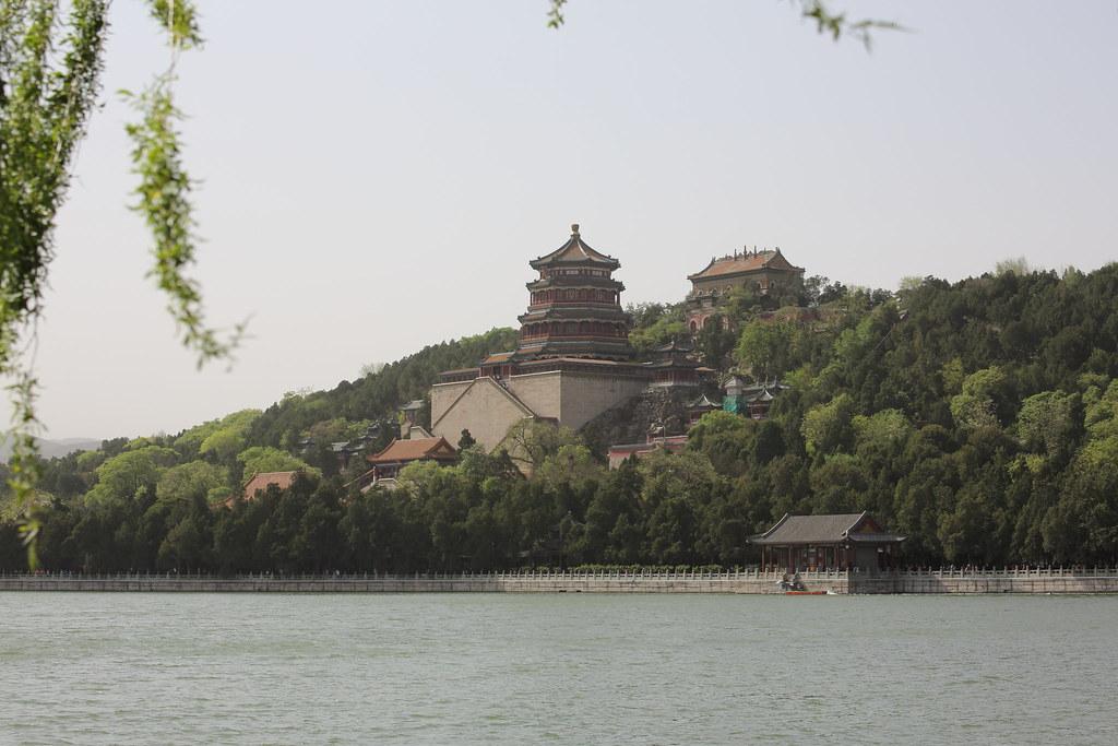 Summer Palace 頤和園