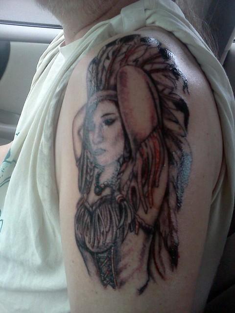 Tattoos 6980950868_1eabb606ef_z