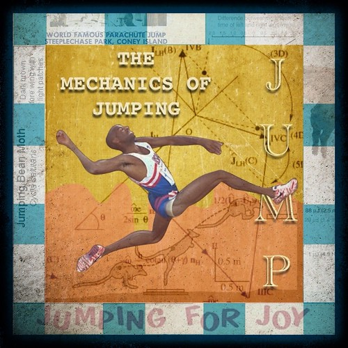 Jump by helencarter1001