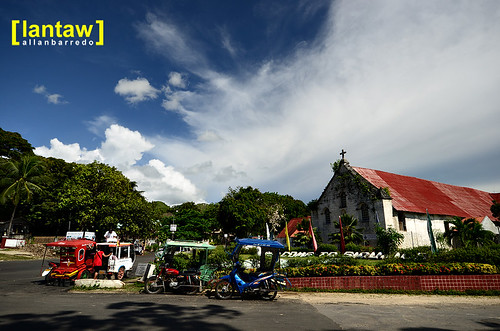Siquijor in RGB (tricycles)