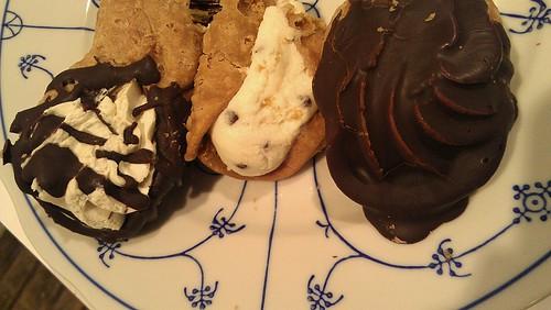 Isgro pastry