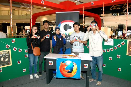 Mozilla Fans