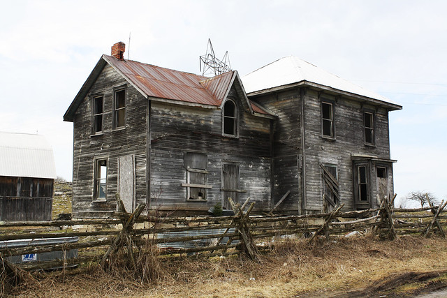 Cordova Mines Vansickle House 6