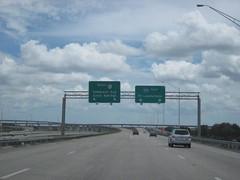 Interstate 595 - Florida