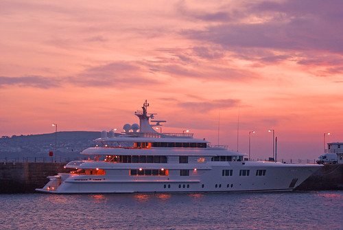 harbour ladys douglas isleofman superyachtboat