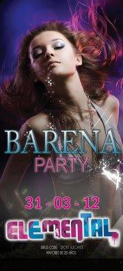 Barena Party
