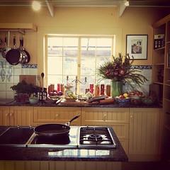 Maggie Beer's Kitchen