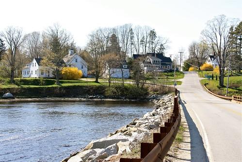 Sedgwick, Maine