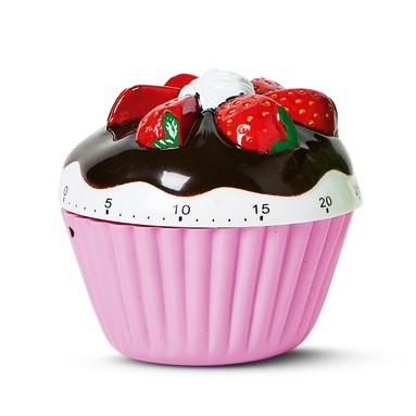 cronómetro cupcake