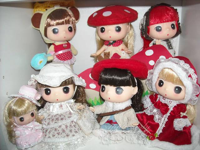 The little girls' new room  7410827070_f74699208d_z