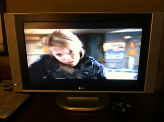 Stargate on Space Channel in Canada