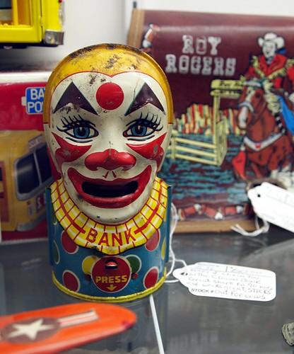 Ultimate clown
