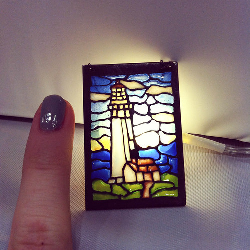 Lighthouse Mini