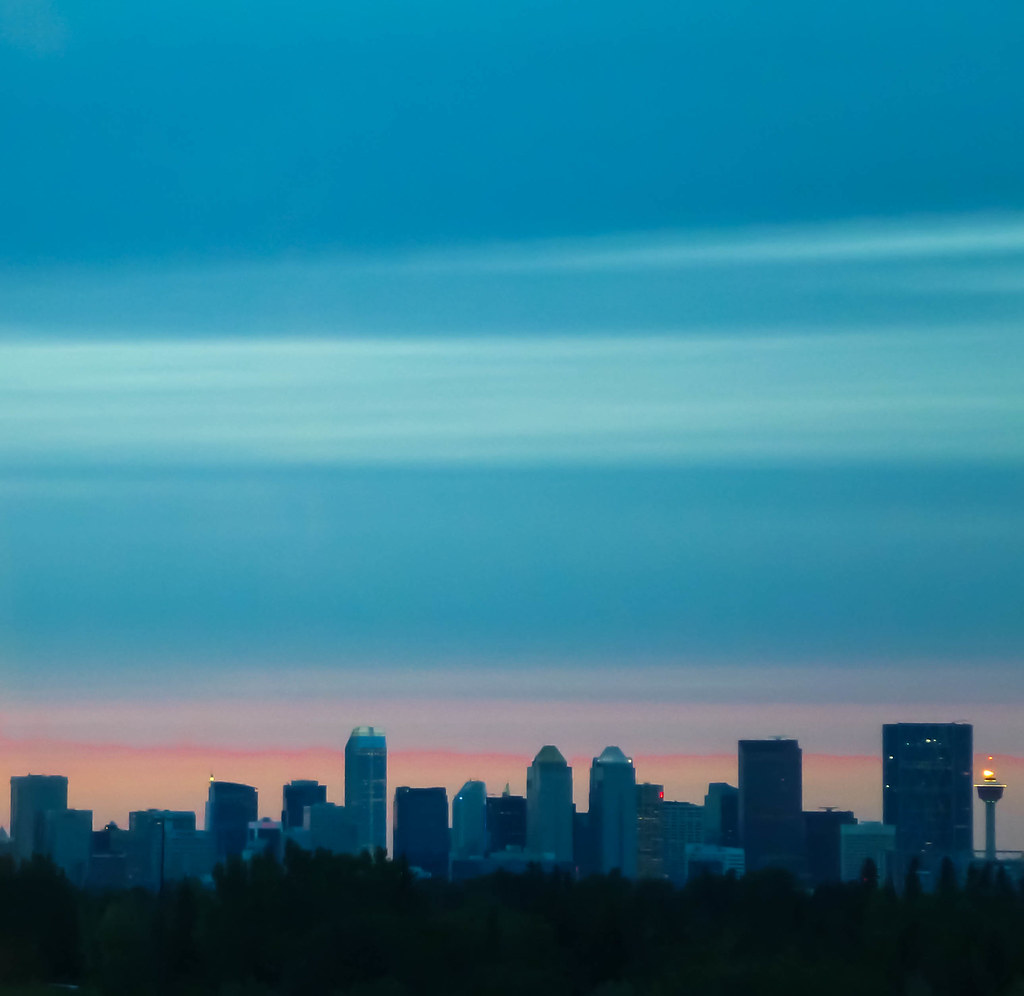 Calgary has a Torch for BurnCo | Why the heck are we lightin