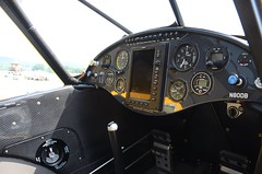 aircraft, aviation, vehicle, cockpit,