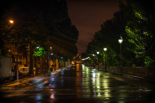 Paris night lights (1/2)