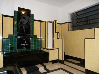 Bathroom, Rio de Janeiro