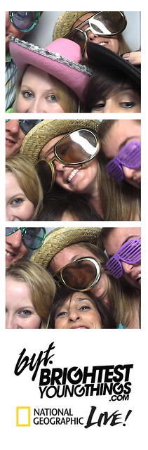 Poshbooth124