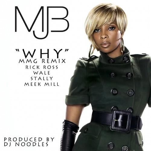 mjb-why-remix