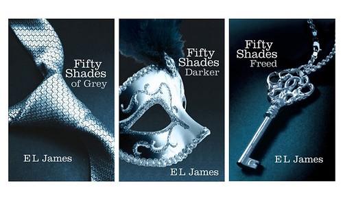 grey trilogy