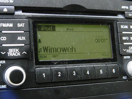"""""""wiener-wah"""""""