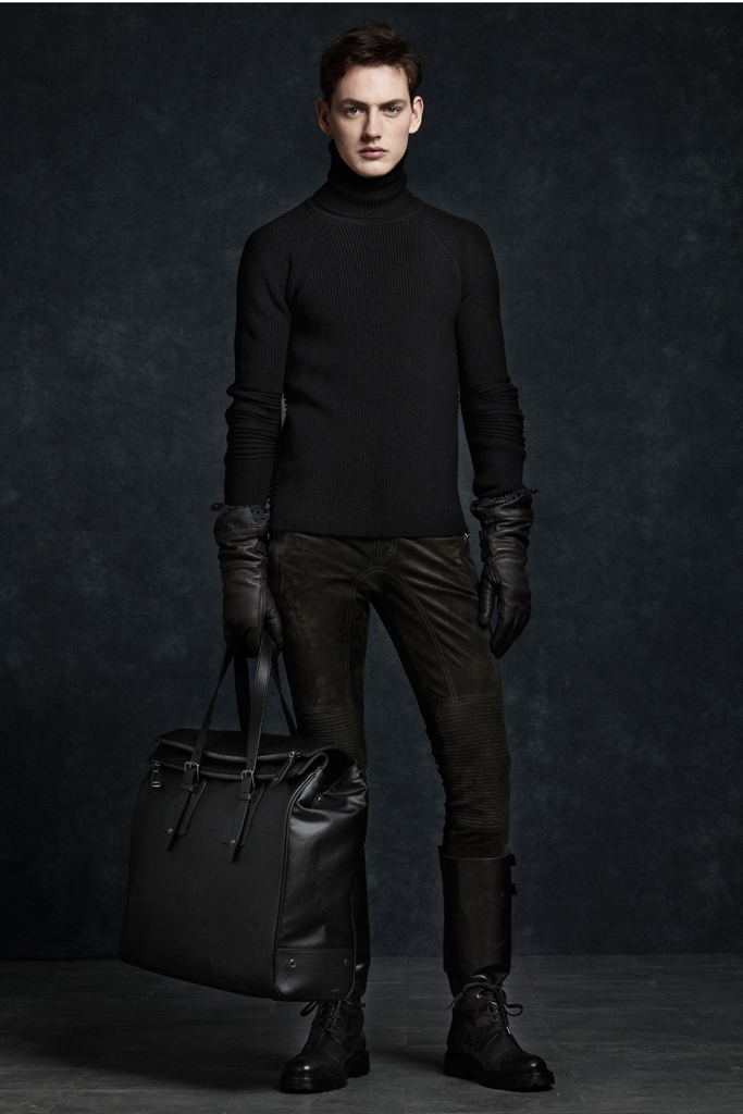 Jakob Hybholt3996_FW12 London Belstaff(Official)