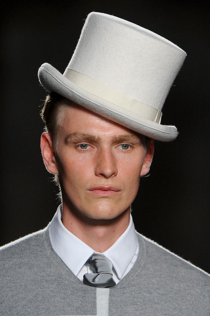 Gerhard Freidl3307_SS13 Milan Daks(fashionising.com)