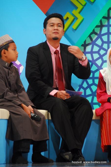 Program Qari Junior TV3