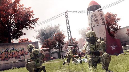 ghost recon future soldier arctic strike dlc