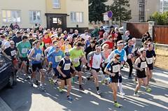 Na víkend táhne liberecká RunTour a Pernštejn-Klínovec