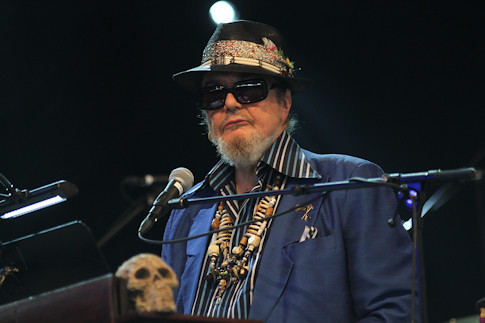 dr. john & the lower 911 feat. jon cleary