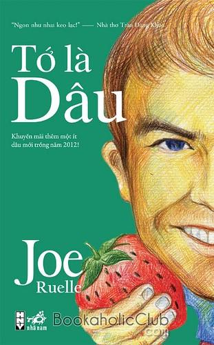 TO la Dau - Joe Ruelle