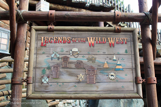 Exploring Fort Comstock - Legends of the Wild West