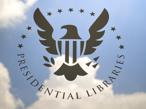 Presidential Libraries