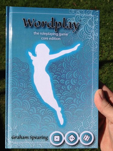 Wordplay - New Hardcover Edition