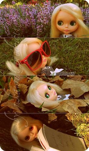 [nkawai] Aloma Citronella (Kenner Blonde Sidepart) 7645310528_1fb9e7b751