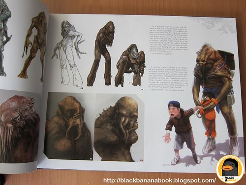 The Art of District 9 Weta Workshop_02