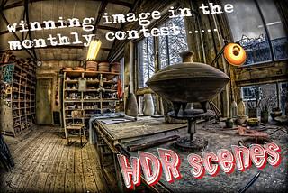 HDR SCENES