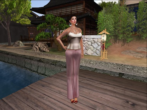 Bubblez - Le Seed Outfit (mesh) new release by Cherokeeh Asteria
