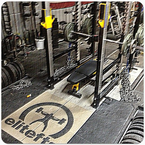 Elitefts.com Gym Pic of the Day