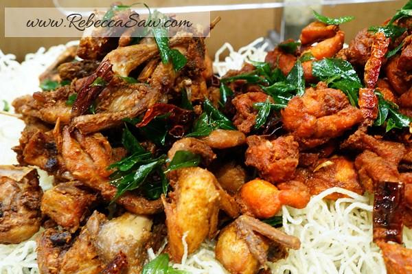 Ramadhan Buffet Grand Millenium-101