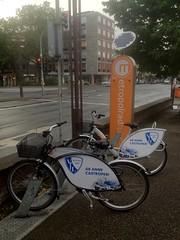 metropolradruhr (Bochum): Ab anne Castroper!